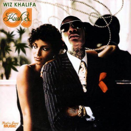 Handful of sick tracks off of Wiz Khalifa's new mixtape 'Kush & Oj'