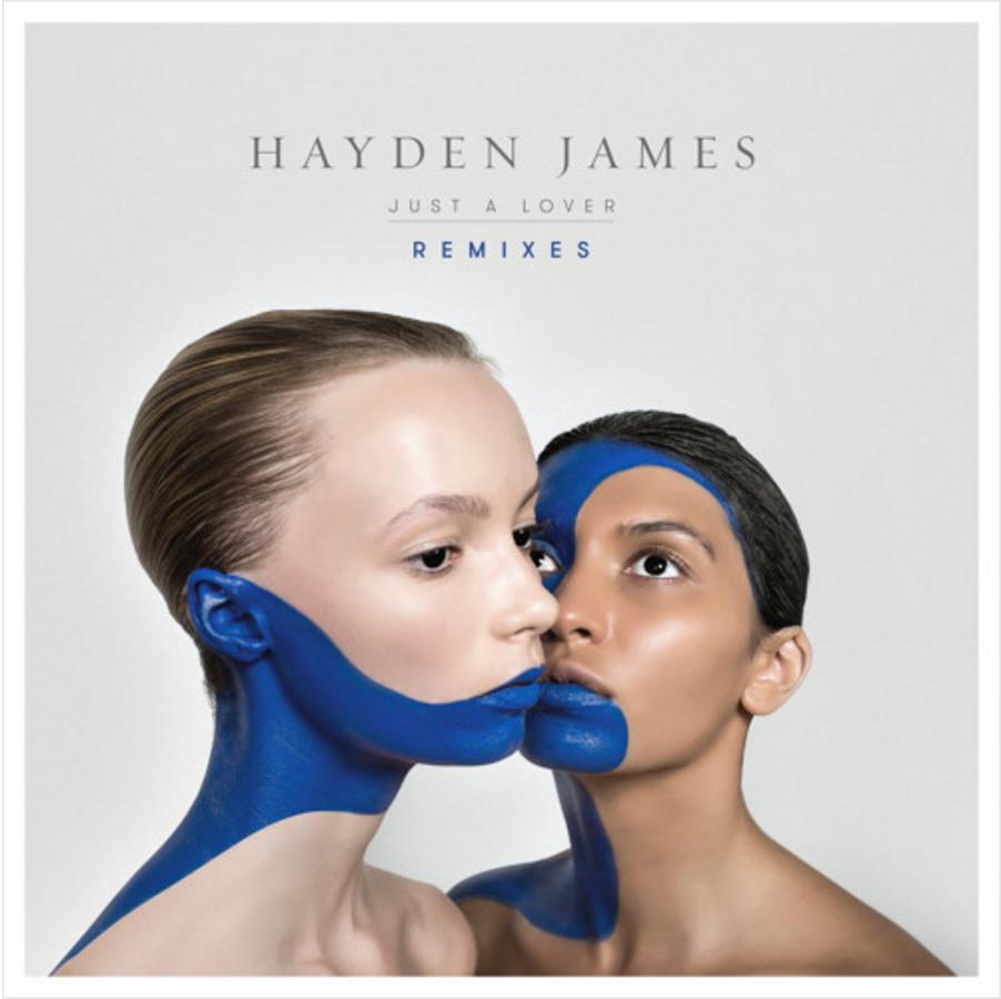 Hayden James Just a Lover Pomo Remix