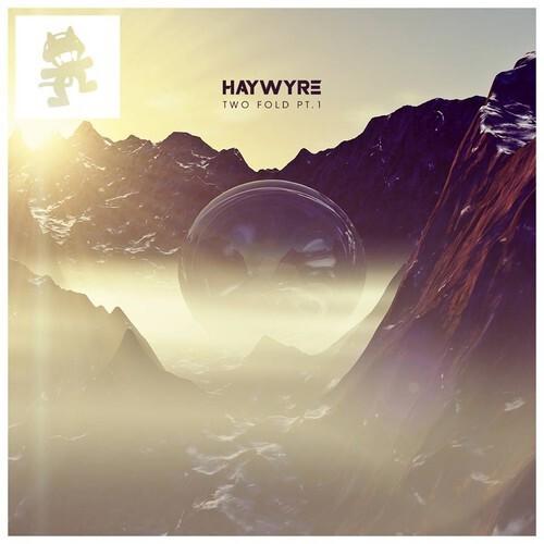 Haywyre - Two Fold: Pt 1 (Album Stream) : Glitch-Hop / Electro-Soul / Bass