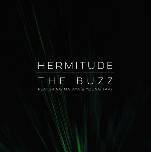 """Hermitude Releases Unbelievable New Single """"The Buzz"""" ft. Mataya & Young Tapz : Must Hear Future Bass"""