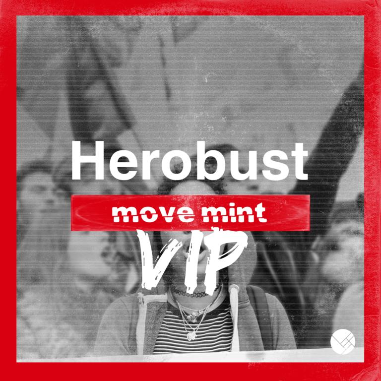 Herobust Move MInt VP