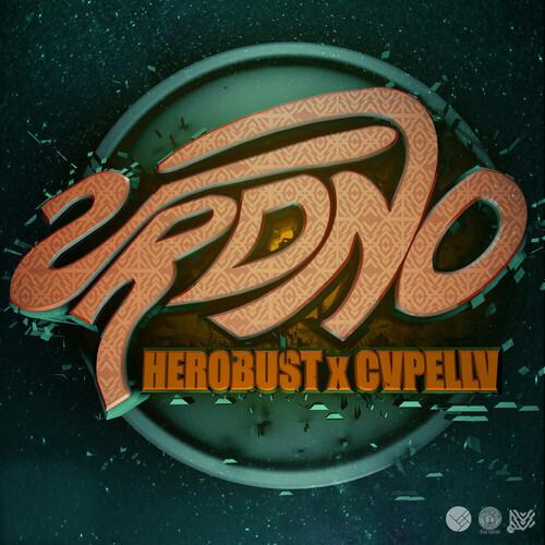heRobust X Cvpellv - URDNO : Trap / Electro Anthem [Free Download]