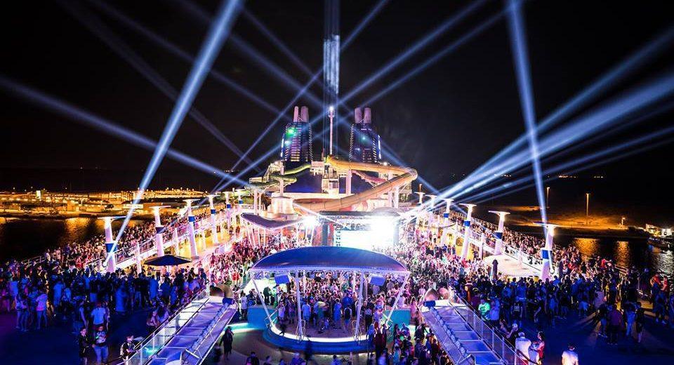 Holy Ship 2018