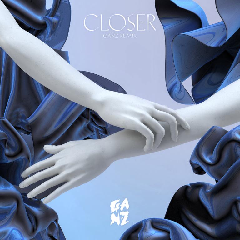 Hoodboi - Closer (GANZ Remix)