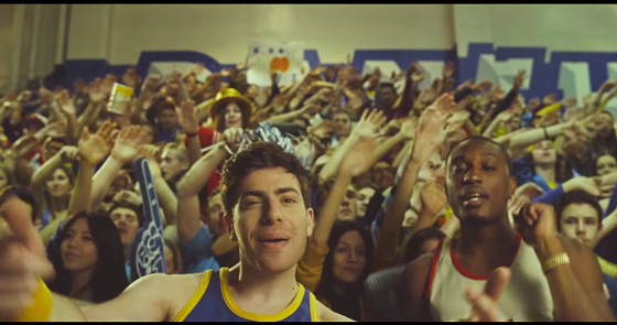 Hoodie Allen ft. Chiddy - Fame Is For Assholes 'FIFA' (Music Video) : Hip-Hop [TSIS PREMIERE]