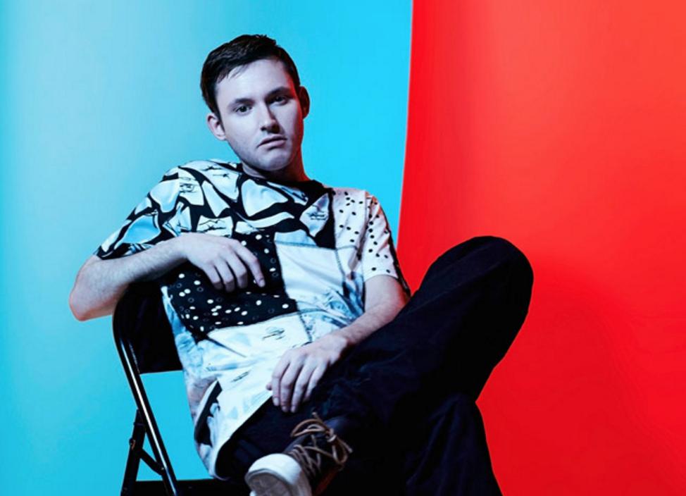 Hudson Mowhawke Album Announce Press Shot