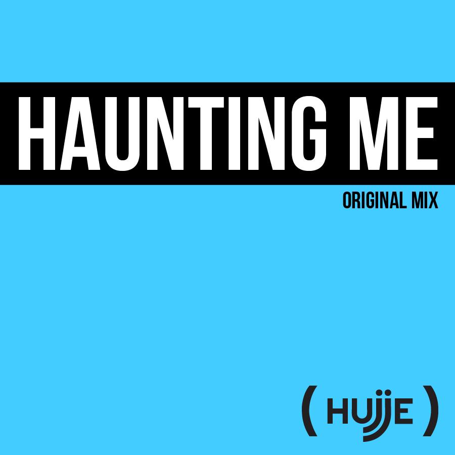 Hujje - Haunting Me (Original Mix) : Happy New Progressive House