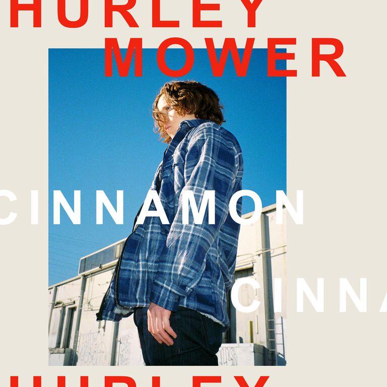 hurley mower cinnamon