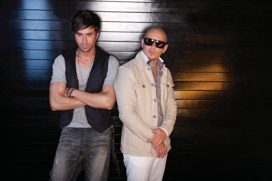 I Like It (Chuckie Remix) - Enrique Iglesias ft. Pitbull