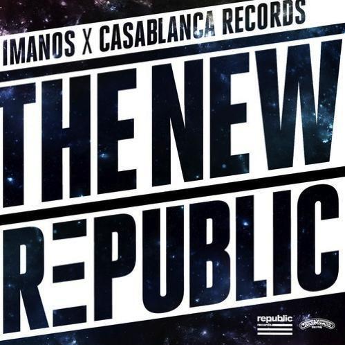"Imanos Releases ""The Republic Mix"" Full Of Unreleased Music"