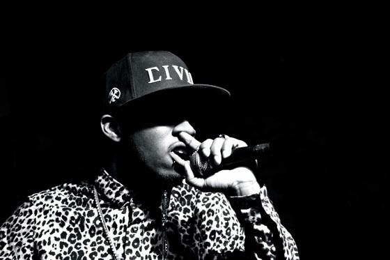 Introducing Must-Hear New Rapper Tory Lanez: Fourteen & 40's