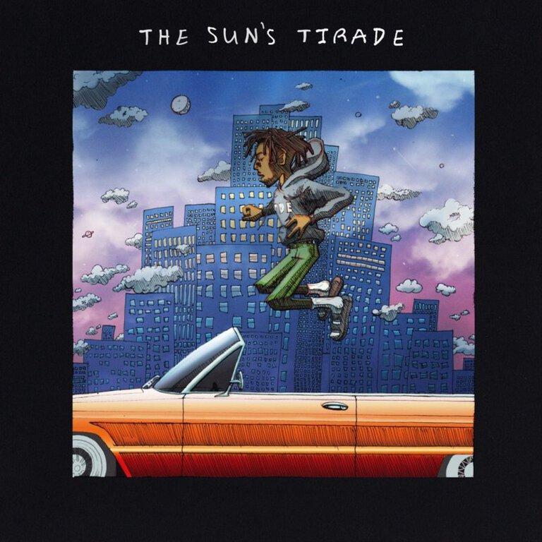 Isaiah Rashad The Sun's Tirade