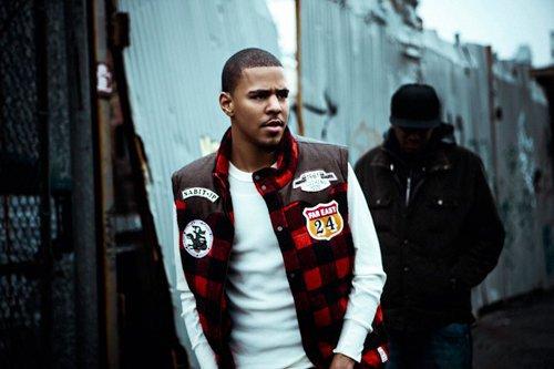 J. Cole - Blow Up: Real Sick New Rap