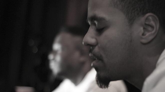 J. Cole – Forbidden Fruit (Ft. Kendrick Lamar) : Incredible Hip-Hop Collaboration