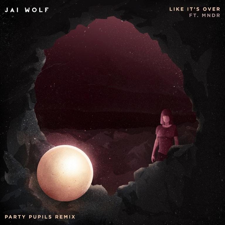 Jai Wolf Party Pupils