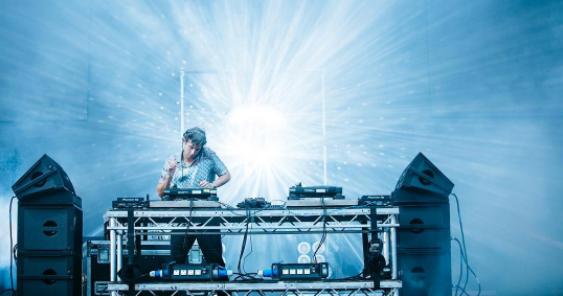 Jaime xx On hold remix