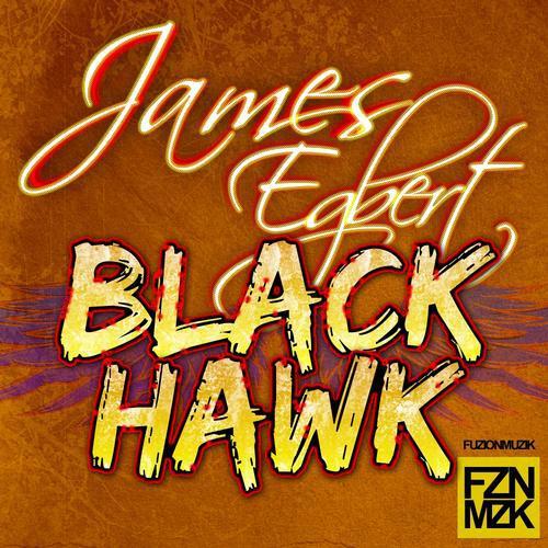 James Egbert - Blackhawk EP : Must Hear Electro House EP