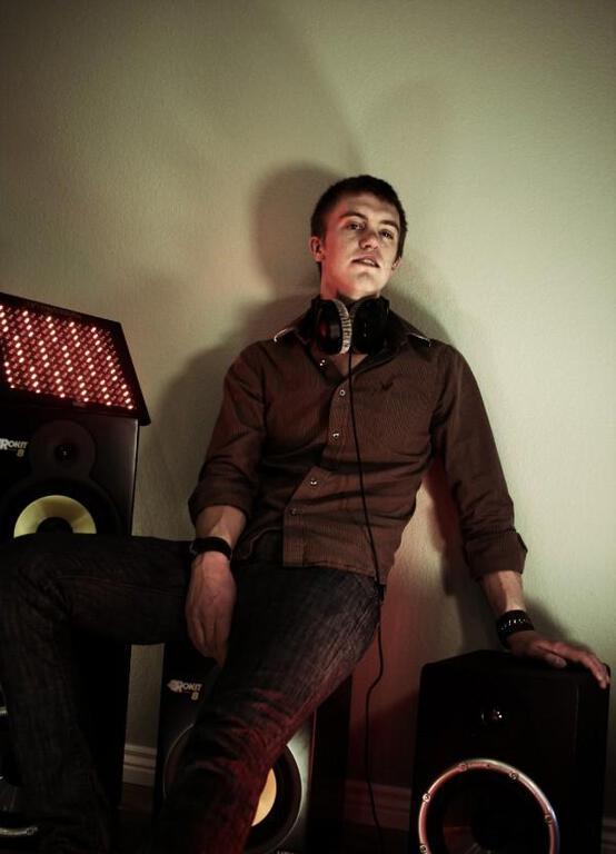 James Egbert - The Limit (Radio Edit): TOO SICK ELECTRO/DUBSTEP BANGER