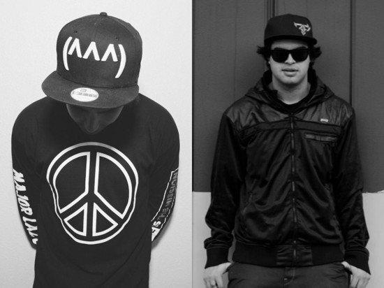 Jauz & Ephwurd (Datsik) - Rock The Party : Future House / Bass Anthem