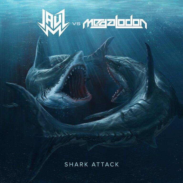 Jauz Megalodon