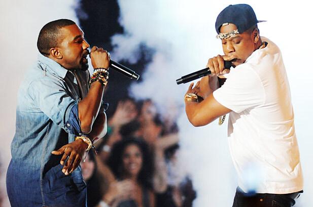 Jay-Z & Kanye West - N*ggas In Paris (Eliot Lipp & Cru The Dynamic Remix) : Sick New Electronic / Live Drum Remix [TSIS PREMIERE]
