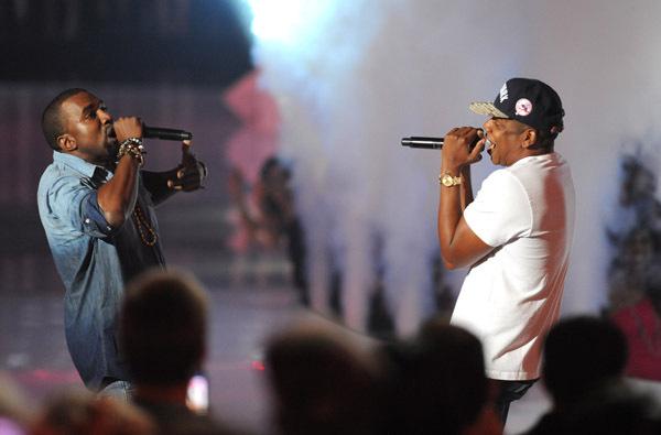 Jay-Z & Kanye West - Niggas In Paris (Dj Enferno Remix) : Electro House Remix