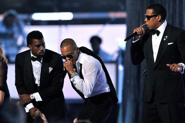 Jay-Z & Kanye West - Niggas In Paris (Remix) (Ft. T.I.) : Must Hear New Hip Hop Remix