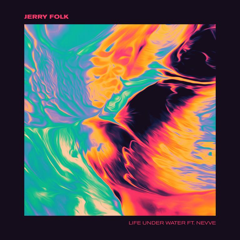 Jerry Folk Life Under Water Neeve