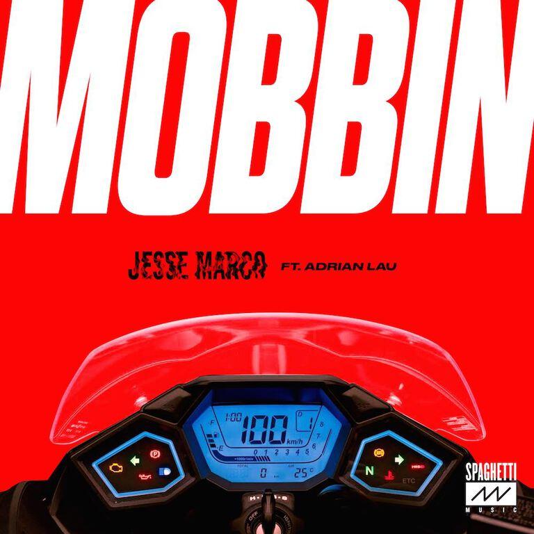 Jesse Marco Mobbin