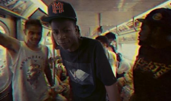 Joey Bada$$ - Fromdatomb$ (Ft. Chuck Strangers) (Music Video) : Refreshing Laid Back Hip-Hop