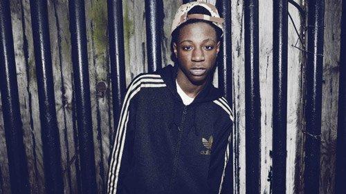 Joey Bada$$ - Hot Chip ft NYck Caution (Produced by Kirk Knight) : Fresh Hip-Hop from Legendary DJ Funkmaster Flex