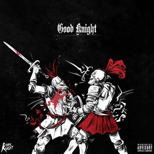 "Joey Bada$$ Joins Flatbush Zombies & Dizzy Wright on Kirk Knight's ""Good Knight"""
