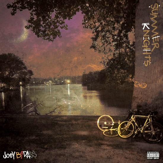 Joey Bada$$ - Summer Knights (Mixtape) : Must Hear Hip-Hop Mixtape