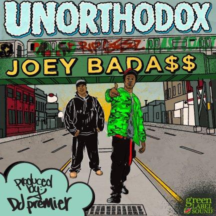 Joey Bada$$ - Unorthodox (Produced by DJ Premier) : Must Hear Hip-Hop