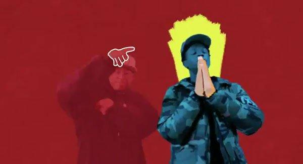 Joey Bada$$$ - Unorthadox (Ft. Dj Premier) (Music Video) + (Unedited Version) : Must Hear Hip-Hop