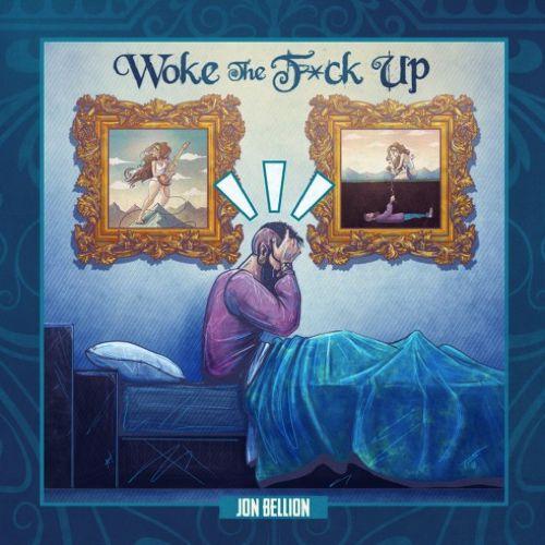Jon Bellion - Woke The F*ck Up : Incredible Indie / Hip-Hop / R&B Fusion