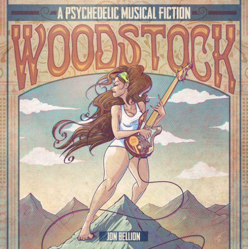 Jon Bellion - Woodstock : Hip-Hop / R&B / Indie