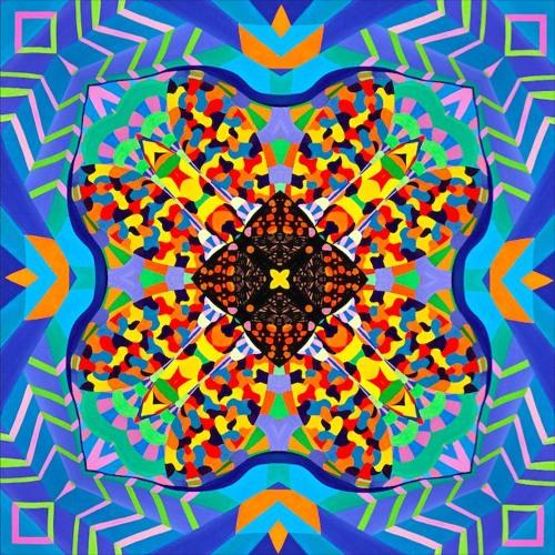Jordan Rakei - Midnight Mischief (Tom Misch Remix) [Cover Art]