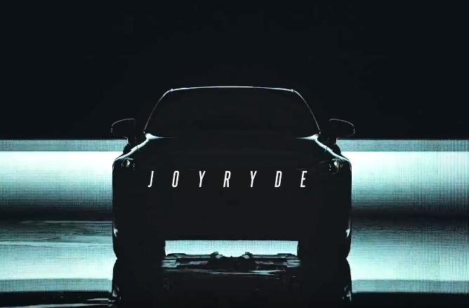 joyryde car