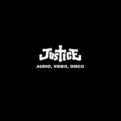 Justice - Audio