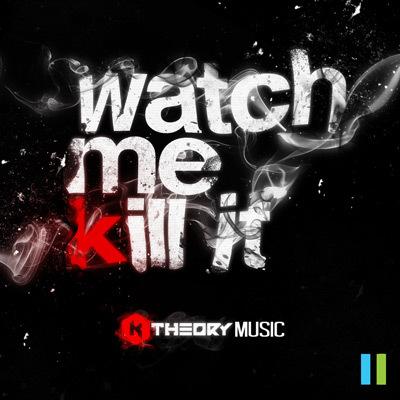 K Theory - Watch Me Kill It : Live Bass Heavy Trap / Hip-Hop