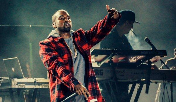 Kanye Revives 'G.O.O.D. Fridays' & Drops New Music Ft. Ty Dolla Sign