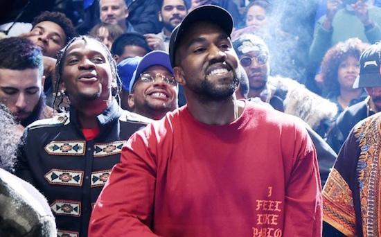 Kanye West Ft. Sampha - Saint Pablo : Must Hear Collaboration