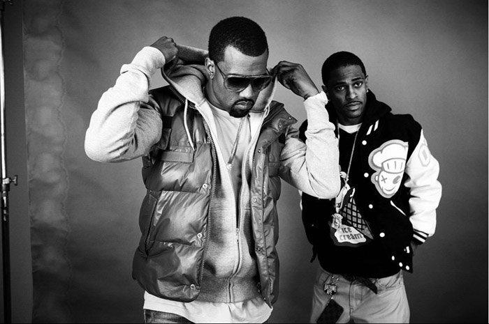 Kanye West - Mercy (ft. Big Sean
