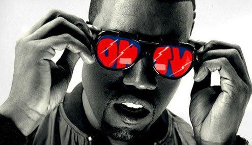 Kanye West - Power (Paper Diamond Remix): TOO SICK BANGER REMIX