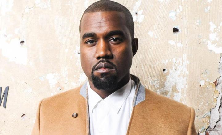 Kanye West Vocal Video