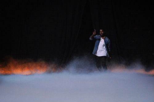 Kanye West - Way Too Cold + Mercy (Ft. Big Sean