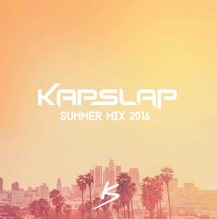 Kap Slap Summer Mix
