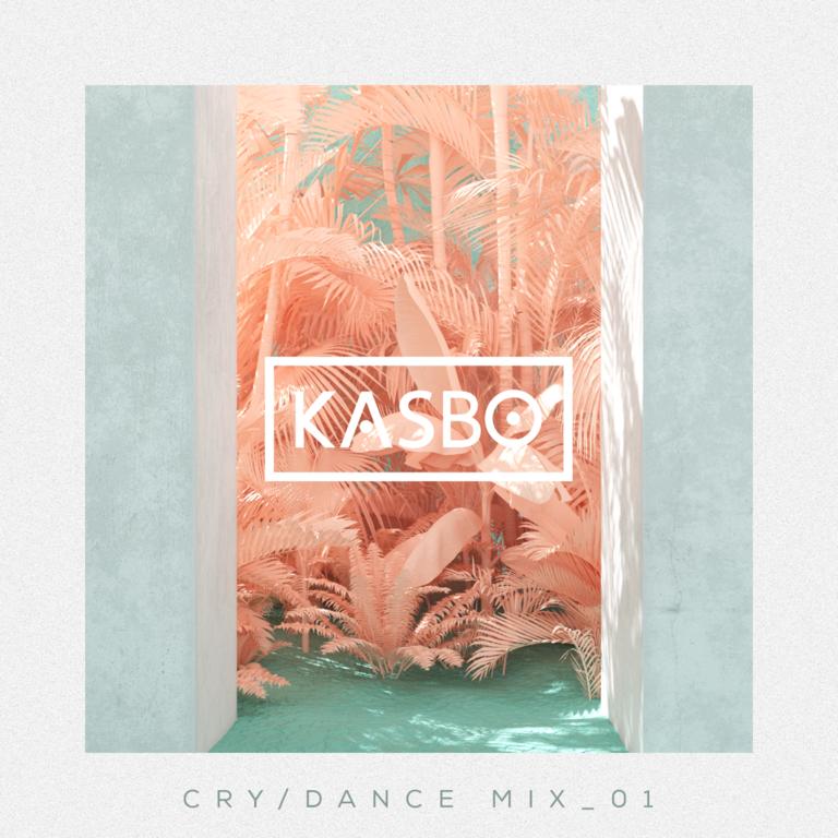 Kasbo Cry Dance 1 Artwork
