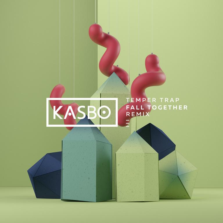 Kasbo Temper Trap 22